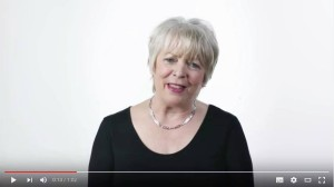 Alison Steadman - UK SAYS NO MORE Campaign
