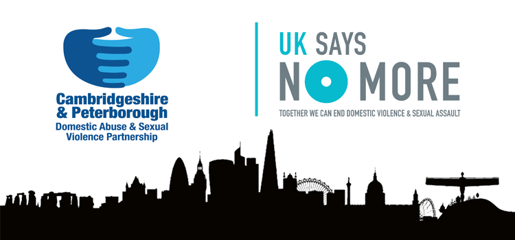 Cambridgeshire and Peterborough Domestic Abuse and Sexual Violence Partnership.