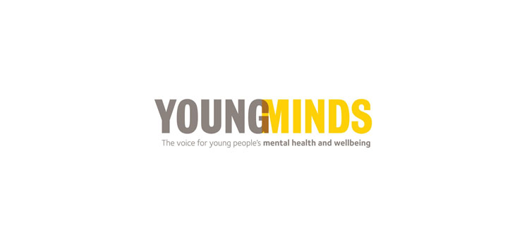 YoungMinds Joins UK SAYS NO MORE Campaign!