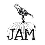 ISO-8859-1''Bird JAM logo (2)