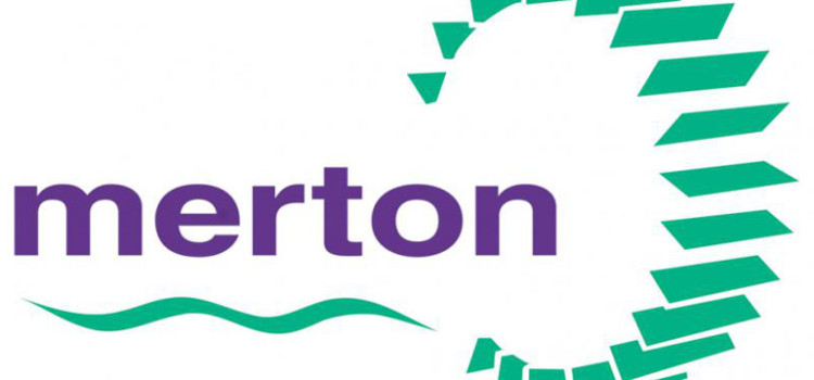 Merton Council Partner with UK SAYS NO MORE