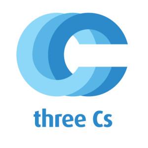 Three Cs Join UK SAYS NO MORE