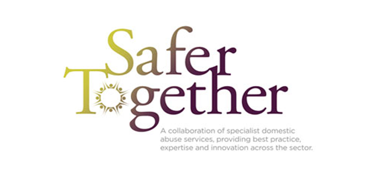 Safer Together consortium join UK SAYS NO MORE