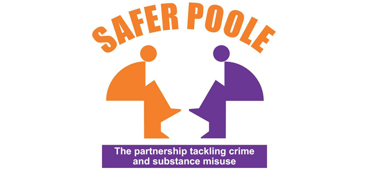 Safer Poole join the UK SAYS NO MORE campaign!