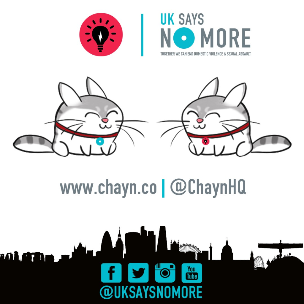 Global tech charity Chayn launch DIY Online Safety Guide