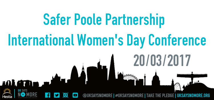 Safer Poole Partnership International Women's Day Conference