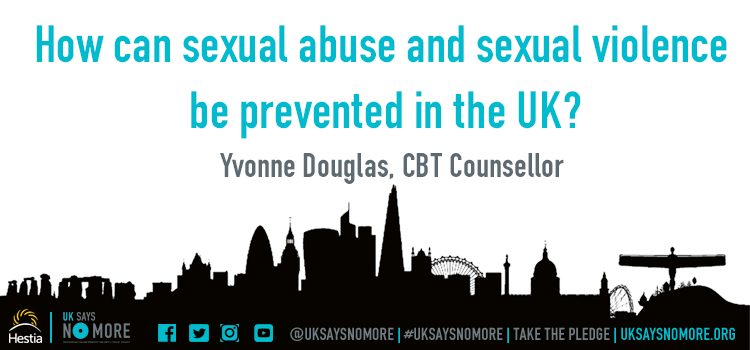 How can sexual abuse and sexual violence be prevented in the UK?