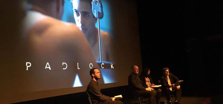 Padlock film launch – exploring gender and domestic violence