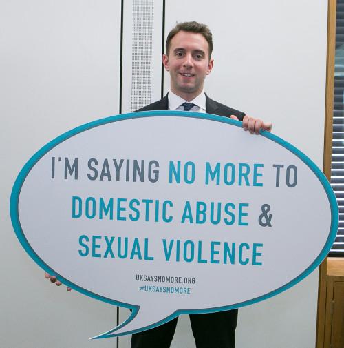 Luke Graham MP