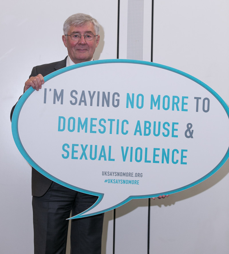 Tony Lloyd MP