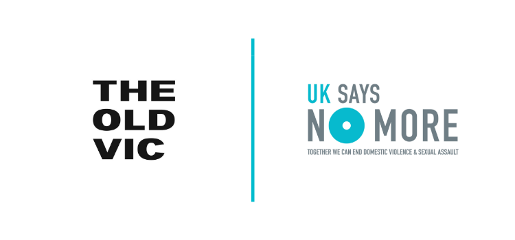 The Old Vic Becomes A Partner Of UK SAYS NO MORE