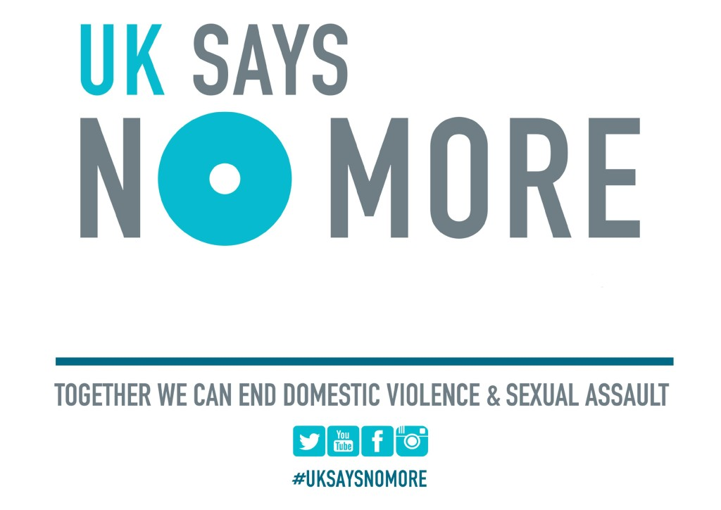 Take Action Toolkit | UK SAYS NO MORE