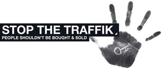 The JAM Network – Stop the Traffik