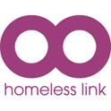 Homeless Link Square