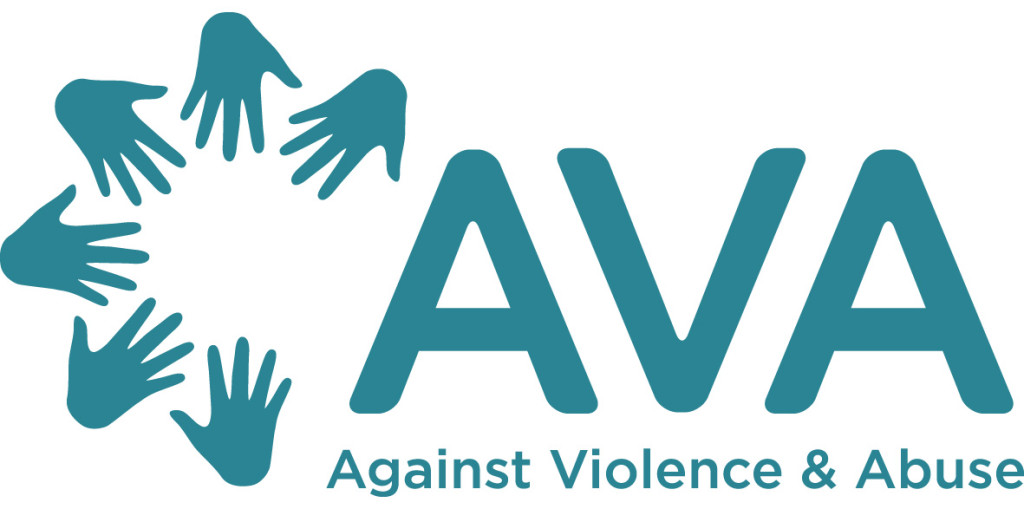 AVA UK SAYS NO MORE