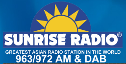Sunrise Radio UK SAYS NO MORE