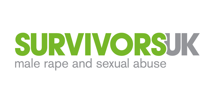 Survivors UK: Male Support Services Case Studies