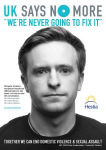 NFL Ambassador Print Ads