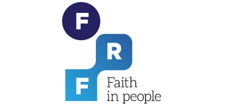 Faith Regen Foundation partner with UK SAYS NO MORE