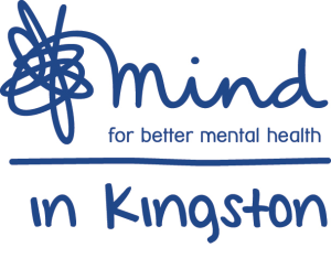 Mind in Kingston join UK SAYS NO MORE