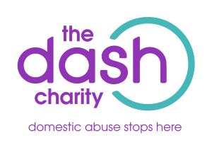 The_Dash_Charity_Logo