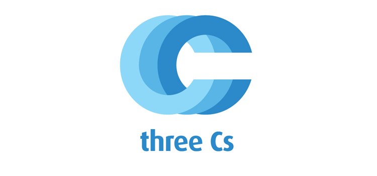 Three Cs Joins UK SAYS NO MORE