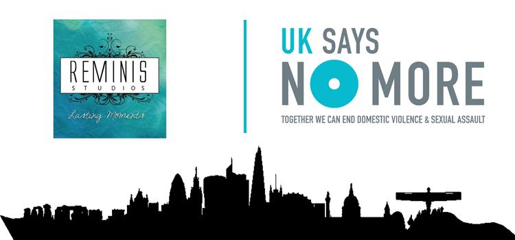 Reminis Studios & UK SAYS NO MORE