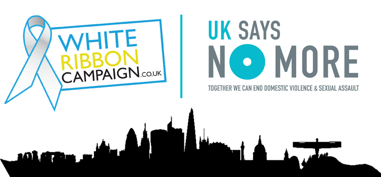 Reasons to be Cheerful? A blog from The White Ribbon Campaign