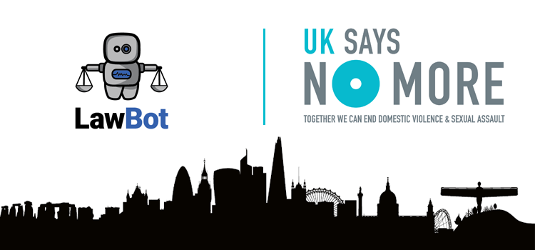 UK SAYS NO MORE partner with LawBot