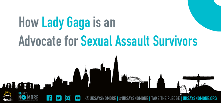 How Lady Gaga is an Advocate for Sexual Assault Survivors