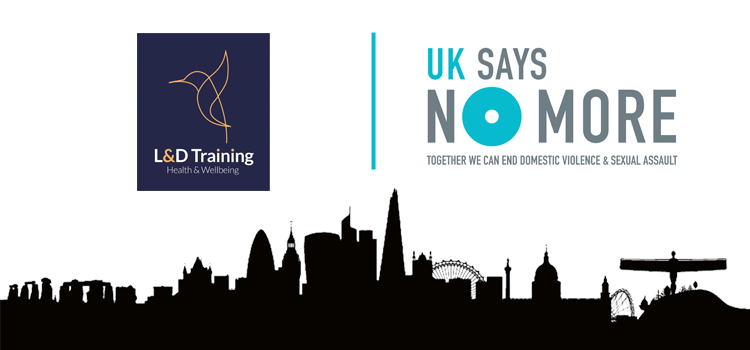L&D Training Partner With UK SAYS NO MORE