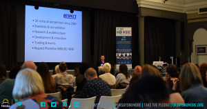 Lessons from Duluth and Beyond: Hestia hosts Conference at London Met Uni