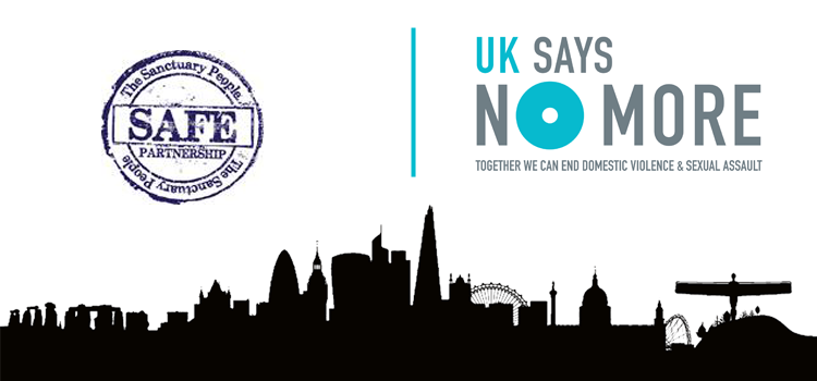 Safe Partnership Joins UK SAYS NO MORE