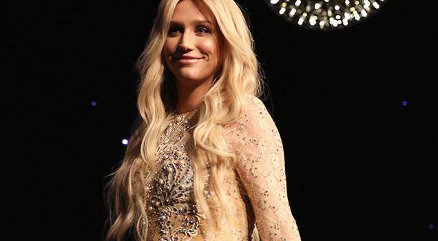 Kesha Owned The Grammys With This Performance of 'Praying'