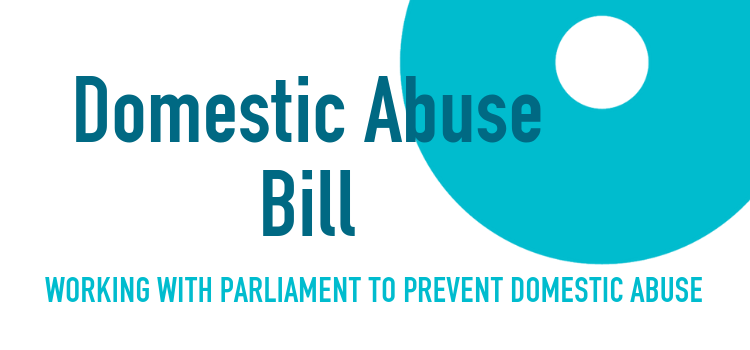 Parliament says NO MORE to domestic abuse