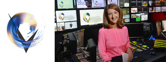 Victoria Derbyshire show set to focus on domestic abuse
