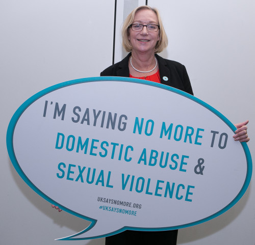 Gill Furniss MP