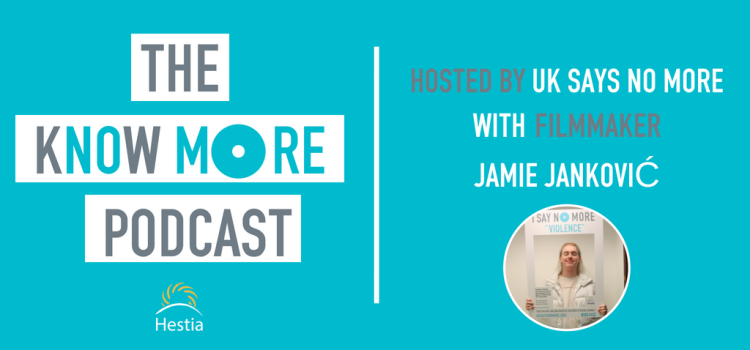 Know More Podcast: The Importance of Representation & Education