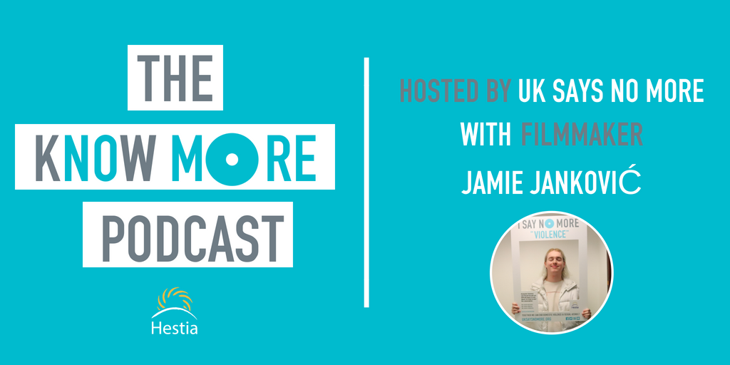 Know More Podcast Jamie (1)
