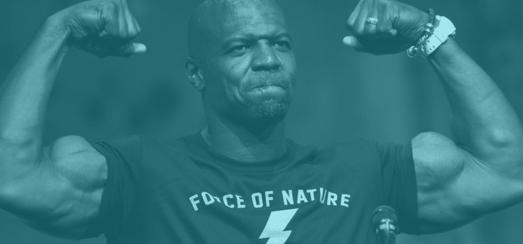 Terry Crews Talks Toxic Masculinity, Sexual Assault And Standing Up For Survivors