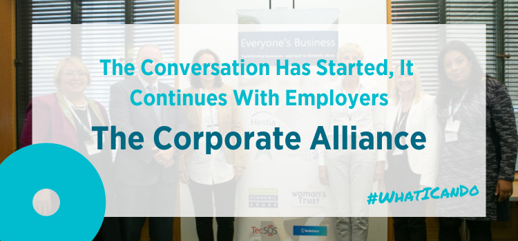 The Conversation Has Started, It Continues With Employers | The Corporate Alliance