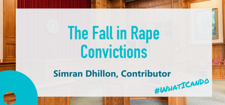 The Fall in Rape Convictions